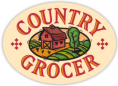 Country Grocery logo